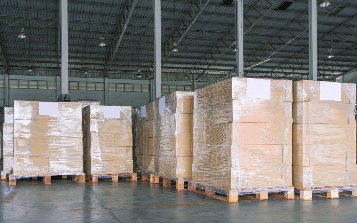 Características del transporte de mercancías en palets con Pall-Ex Iberia - Transportes Hermanos Navarro